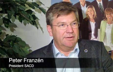 SACD Intervju