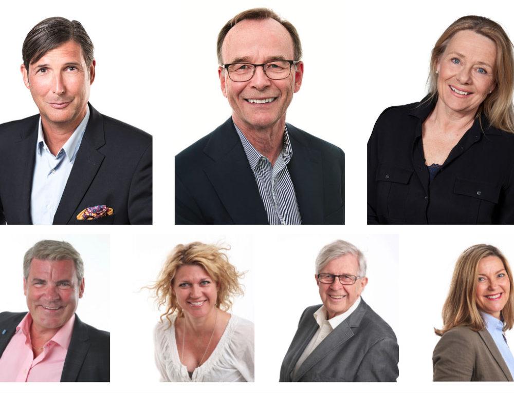 Ny SACD styrelse för verksamhetsåret 2016 – 2017