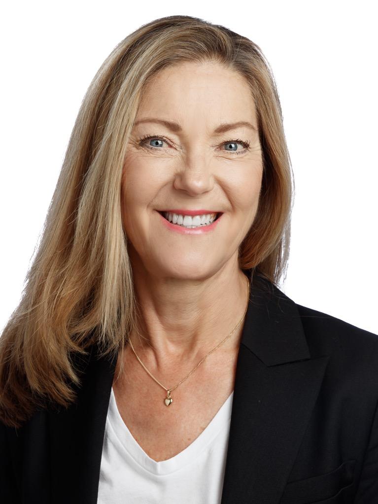 Helene Fägerblad, koordinator SACD