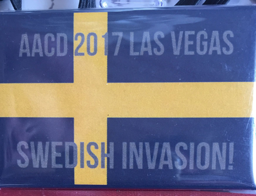 The Swedish Invasion gjorde intryck på Las Vegas
