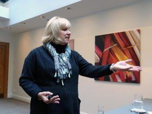 Debra Engelhardt Nash